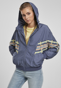 Urban Classics TB3457 - Ladies Inka Batwing Jacket
