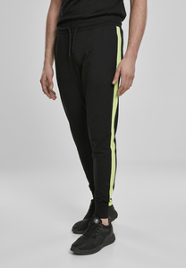Urban Classics TB3485 - Neon Striped Sweatpants