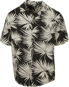 Urban Classics TB3508 - Frond Resort Shirt