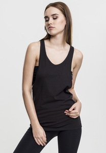 Urban Classics TB358 - Ladies Loose Tank