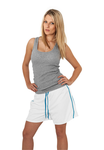 Urban Classics TB361 - Ladies Mesh Short