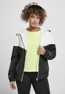 Urban Classics TB3638 - Ladies Arrow Windbreaker