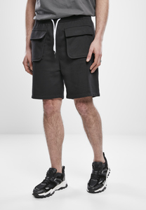 Urban Classics TB3668 - Big Pocket Terry Sweat Shorts