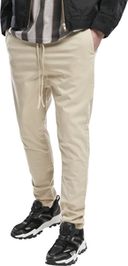 Urban Classics TB3689 - Tapered Cotton Jogger Pants