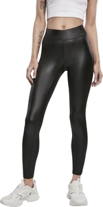 Urban Classics TB3715 - Ladies Imitation Leather Leggings