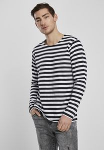 Urban Classics TB3801 - Regular Stripe LS