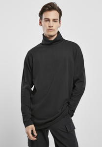 Urban Classics TB3820 - Turtle Neck LS