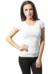 Urban Classics TB383 - Ladies Basic Tee