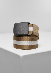 Urban Classics TB3908 - Centre Stripe Belt
