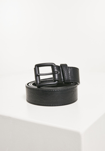 Urban Classics TB3910 - Marmorized PU Leather Belt