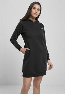 Urban Classics TB3995 - Ladies Hiking Hoody Dress