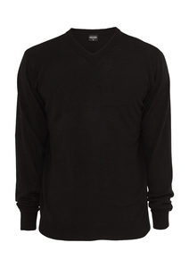 Urban Classics TB403 - Knitted V-Neck