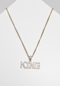 Urban Classics TB4062 - King Necklace