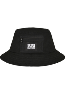 Urban Classics TB4066 - Canvas Logo Bucket