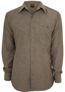 Urban Classics TB410 - Chambray Shirt