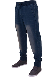 Urban Classics TB483 - Denim Sweatpant