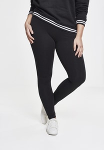 Urban Classics TB605 - Ladies Jersey Leggings