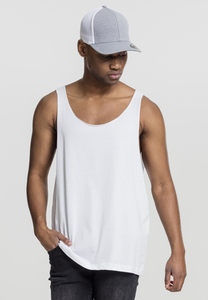 Urban Classics TB632 - Open Edge Loose Tank