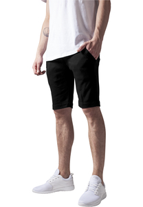 Urban Classics TB663 - Light Turnup Sweatshorts