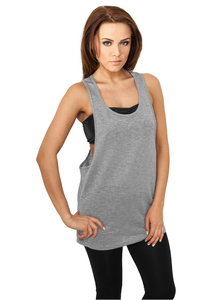 Urban Classics TB704 - Ladies Lurex Loose Tank