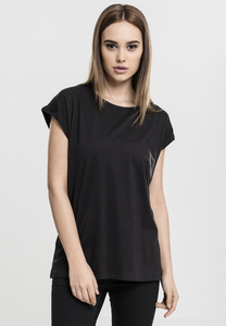 Urban Classics TB771 - Ladies Extended Shoulder Tee