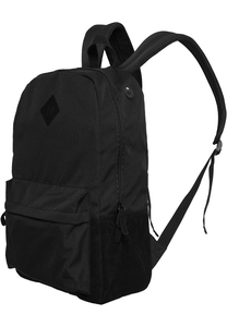 Urban Classics TB817 - Backpack Leather Imitation