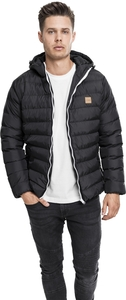 Urban Classics TB863 - Basic Bubble Jacket