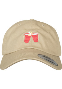 Mister Tee TU008 - Wasted Dad Cap