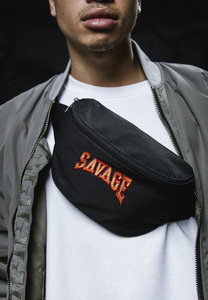 Mister Tee TU037 - Savage Waist Bag