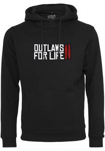 Mister Tee TU094 - Outlaws RD2 Hoody