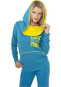 Urban Dance UD010 - Big Cap Fleece