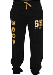 "Urban Dance UD020 - Pantalon de jogging ""Dance"""