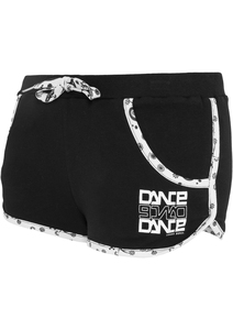 Urban Dance UD059 - Contrast Piping Hot Pant