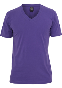 Urban Classics UK046 - Kids Basic V-Neck Tee