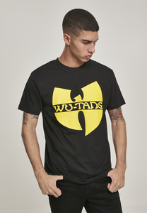 Wu-Wear WU002 - Camiseta con logo de Wu-Wear