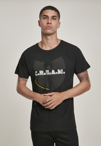 "Wu-Wear WU014 - Camiseta Wu-Wear ""C.R.E.A.M."""