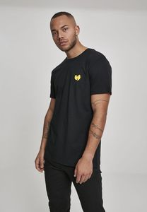 Wu-Wear WU021 - T-Shirt devant-derrière Wu-Wear
