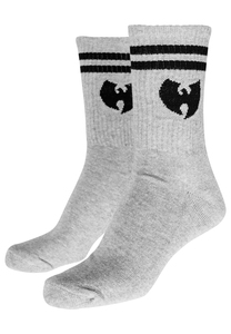 Wu-Wear WU023 - Wu-Wear Logo Socks