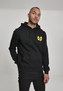Wu-Wear WU029 - Cappuccio con il logo Wu-Wear Chest Hoody