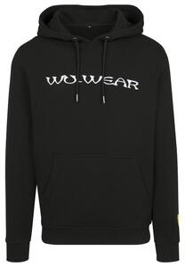 Wu-Wear WU036 - Sudadera bordada con capucha Wu-Wear