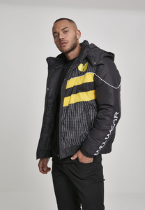 Wu-Wear WU040 - Campera inflada Wu-Wear