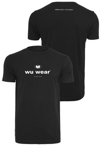 Wu-Wear WU048 - Wu-Wear Since 1995 Tee