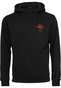 Mister Tee MT1487 - Sweat à capuche Rose