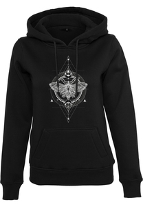 Mister Tee MT1490 - Ladies Moth Hoody