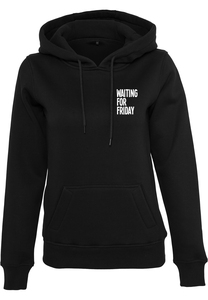 Mister Tee MT1493 - Ladies Waiting For Friday Hoody