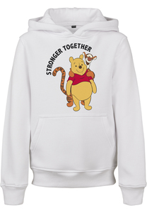 Mister Tee MTK097 - Kids Stronger Together Hoody