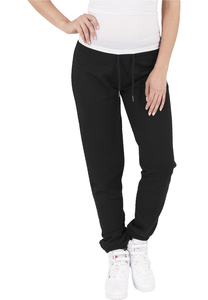 Urban Classics TB1072 - Ladies Quilt Jogging Pants