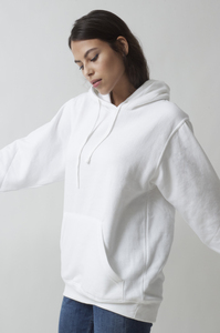 Radsow Apparel - Sweat Shirt à capuche London pour femmes