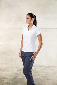 Proact PA481C - LADIES SHORT SLEEVE POLO SHIRT