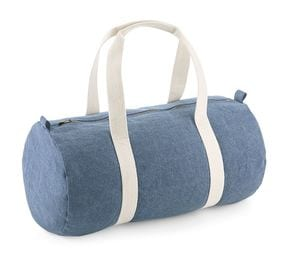 BAG BASE BG646 - Sac de voyage denim